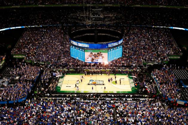 2013 NCAA Tournament: Kansas, Syracuse and Others Who Could Make the Final Four