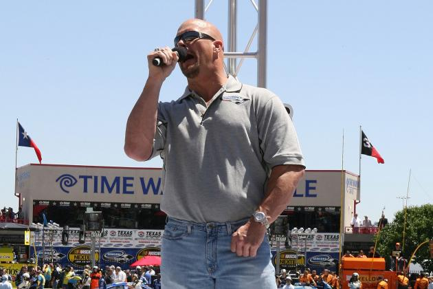 WWE Rumors: Stone Cold Steve Austin's Return Must Be Against John Cena