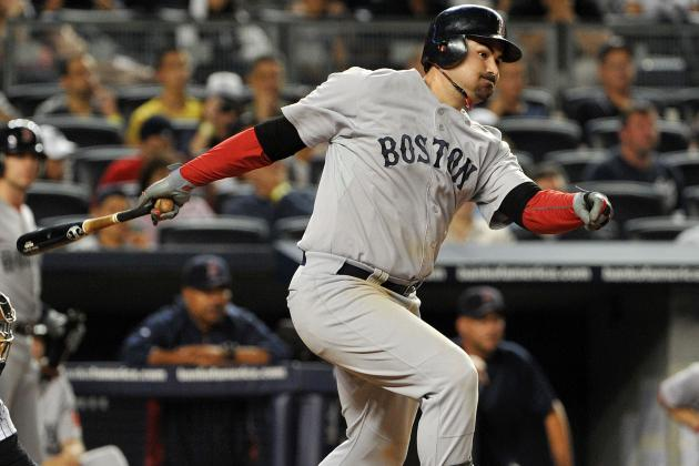 Fantasy Baseball 2012: Ryan Braun, Adrian Gonzalez Headline 8-Man Trade Analysis