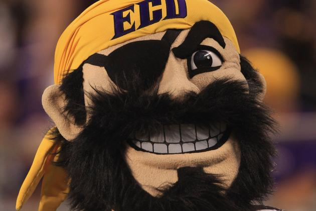 Why the Big East Should Add East Carolina University Immediately