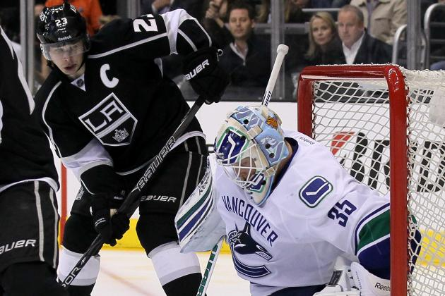 NHL Playoffs: 6 Stats You Might Not Know...