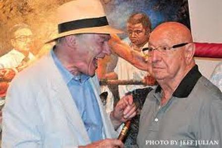 Boxing in 2012: No Country for Old Men