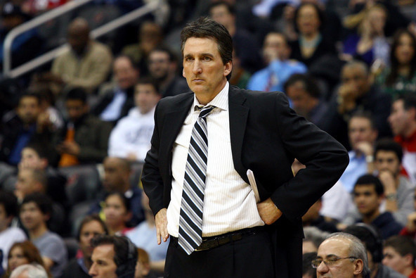 The Microscope: A Tip of the Hat to Vinny Del Negro (and More)