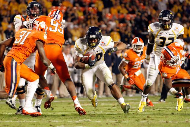 Big 12 Football 2012: WVU Details Show Clear 'Act Now' Need for Departure