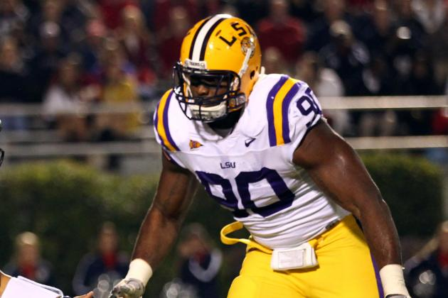 2012 NFL Mock Draft: Combine Busts Still Worthy of First-Round Pick
