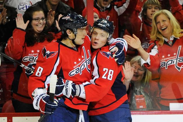 2012 NHL Free Agents: Predicting the Hottest Names on the Open Market