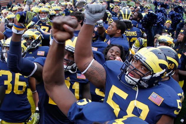 Michigan Football: Al Borges's Raise Is the Right Move
