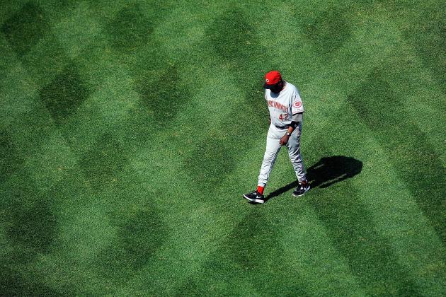 Cincinnati Reds: 1 Reason Not to Panic