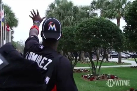 Video: Trailer for Miami Marlins in Showtime's 'The Franchise'