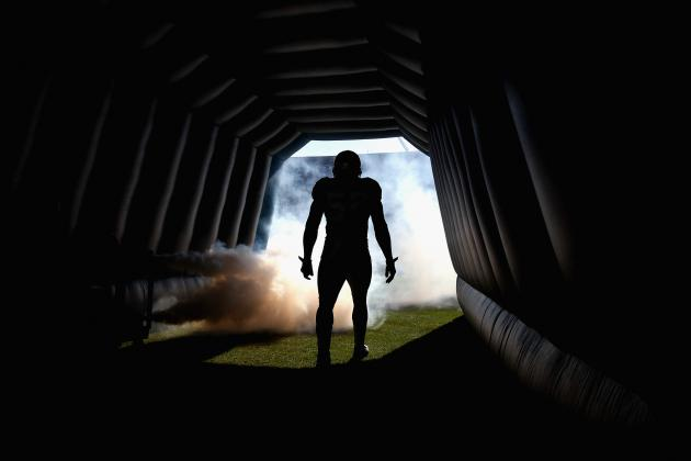 Carolina Panthers 2012 Optimism: Jon Beason Is Back