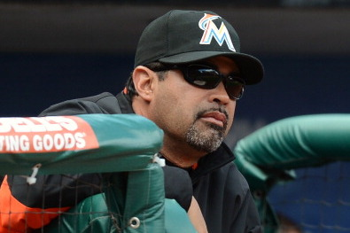 Ozzie Guillen: Miami Marlins' Manager Returns to the Dugout Against Chicago Cubs