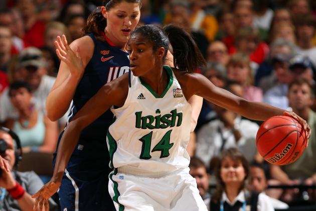 2012 WNBA Draft: Minnesota Lynx in Great Position to Repeat After Strong Draft