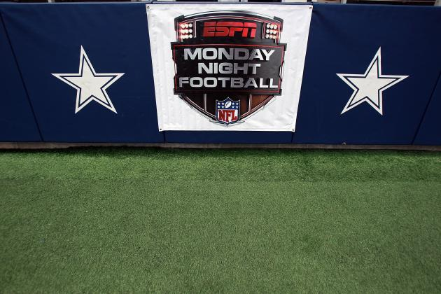 Monday Night Football Schedule 2012: NFL Must Introduce Flexible Scheduling