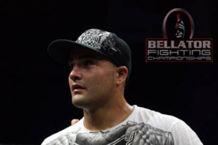 Eddie Alvarez Talks Shinya Aoki and Future in Bellator