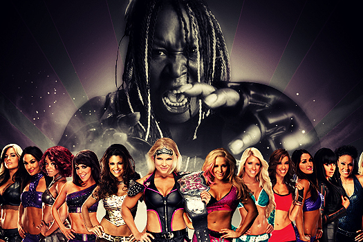 Kharma May Not Be Able to Save the WWE Divas Division, but This Man Can