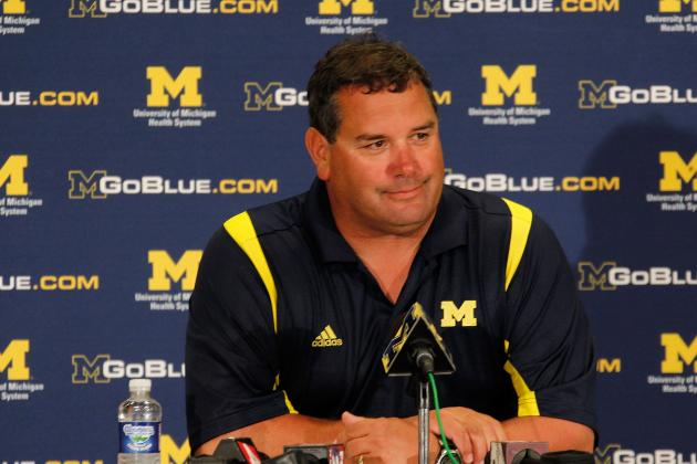 Michigan Fooball: 11 Verbal Commitments Make ESPN 150 for 2013 Class