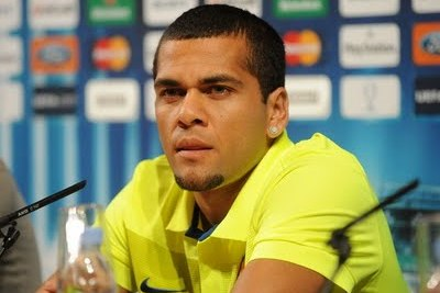 Dani Alves Shows No Respect Toward Chelsea or Other Styles of Play
