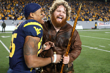 West Virginia Football 2012: The Mountaineer Musket Muses on the Upcoming Season
