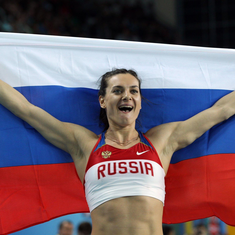 Русские спортсменки фамилия на в 26 фотография