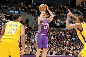 NBA Debate: Who Is Currently the NBA's Best Shooter?