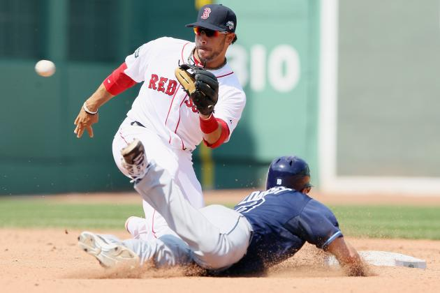 Bobby Valentine's Bad Batting Order Complicates Red Sox vs. Rangers