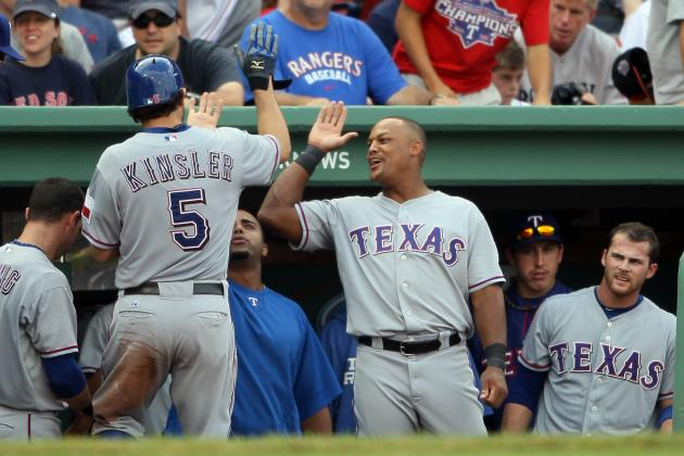 April Results Will Be Key in Determing Where Texas Rangers Stand in AL