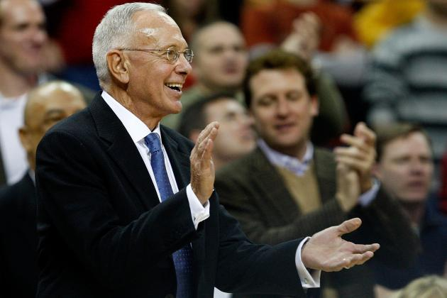 Larry Brown Reportedly Agrees to Coach SMU