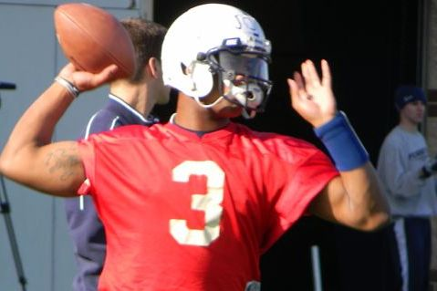 Penn State Football: Will Paul Jones Become Leading QB Candidate in Spring Game?