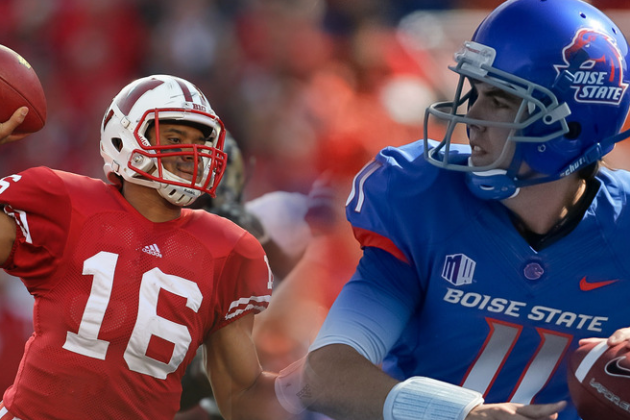 2012 NFL Draft: Why Kellen Moore and Russell Wilson Can Succeed in the NFL