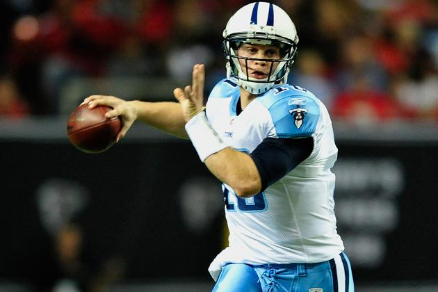 Tennessee Titans: 2012 Schedule and Quick Hit Thoughts