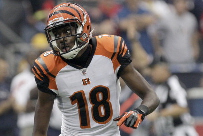 2012 Cincinnati Bengals Schedule: Full Listing of Dates, Time and TV Info