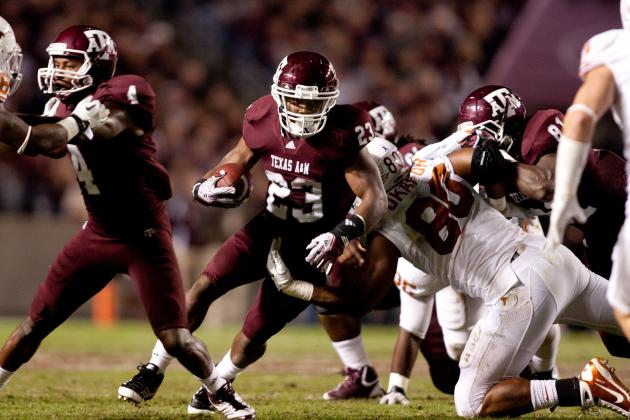 Texas A&M Football: What Kind of Football Should the Aggies Expect in the SEC?