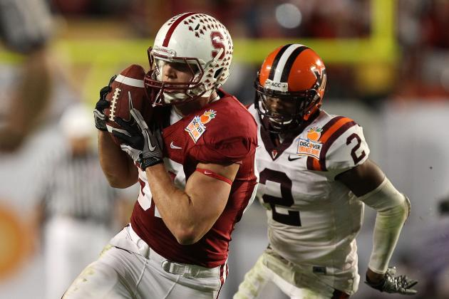 San Francisco 49ers: Taking a Look at Wes Bunting's Mock Draft Round 1 Pick