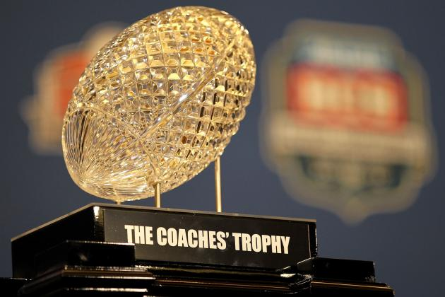 College Football 2012: Fixing the BCS and Instituting a Playoff
