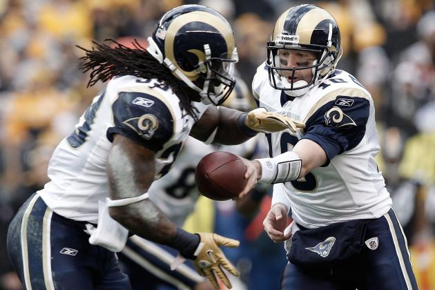 Rams 2012 Schedule Released: Predicting Wins and Losses on the Season