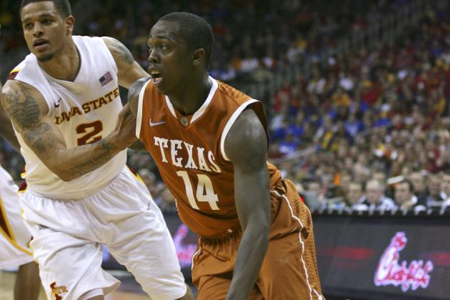 2012 NBA Draft: Ten Underclassmen Who Should Have Stayed in School