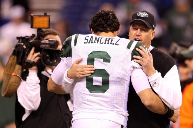 5 Things to Take Away from New York Jets 2012 Schedule