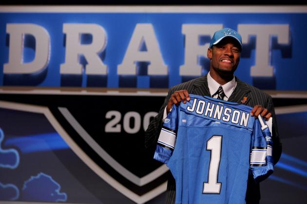 2012 NFL Draft: Why This Is a Make It or Break It Draft for the Detroit Lions
