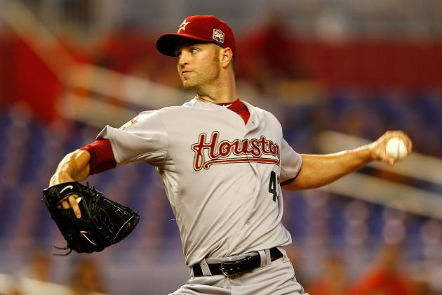 Fantasy Baseball:  Is J.A. Happ Back?