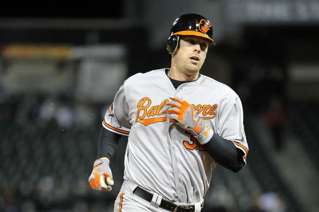 Matt Wieters and the Baltimore Orioles: Are They for Real?