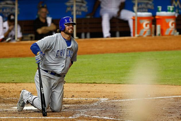 Chicago Cubs Welcome Ozzie Guillen Back Warmly, Marlins Win 5-2