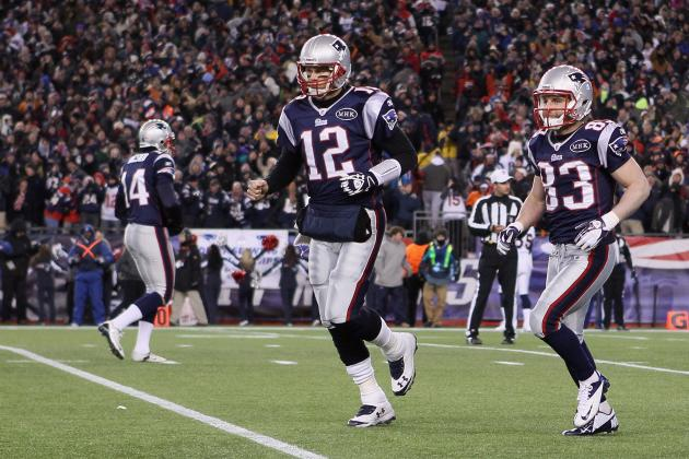 New England Patriots' 2012 Schedule: Comparing Predictions to Reality