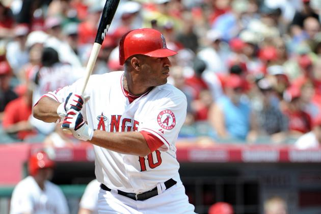 Vernon Wells: Amid Struggles, Angels Outfielder Reaches Important Milestone
