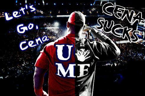 WWE Character Analysis: Why Does the WWE Universe Still Hate John Cena?