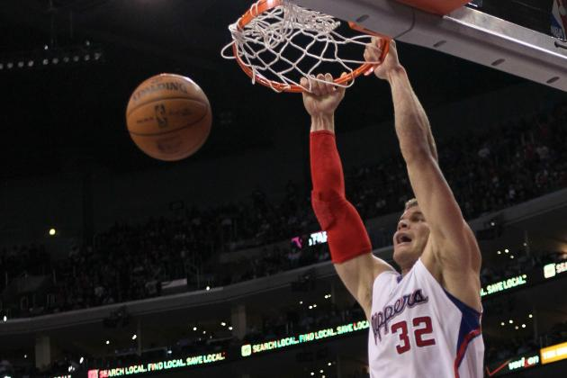 Blake Griffin: Why the Clippers Headliner Is an NBA Celebrity, Not Superstar