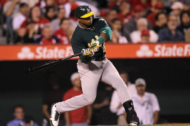 Yoenis Cespedes: Will Teams Adjust to Him Faster Than He Adjusts to Them?