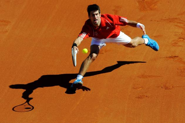 ATP World Tour Masters 1000: Monte Carlo Could Go the Way of Novak Djokovic