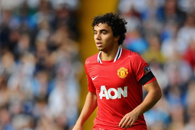 Manchester United: Can Fabio Become the Long-Term Solution at Left-Back?