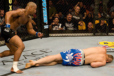 UFC 145: Predictions for Knockout, Submission and Fight of the Night