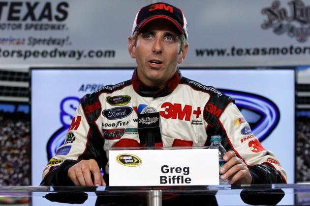 STP 400 2012: Start Time, Lineup, TV Schedule and More